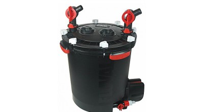 Fluval FX Canister Filters