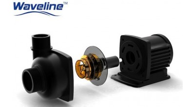 DC Waveline Pumps