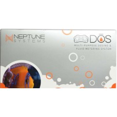 DOS  Dosing and Fluid Metering System - Neptune Systems