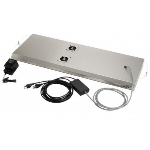 Ati Sunpower Dimmable 48 6x54w T5 High Output Light: ATI 48 Inch 8x54 Watt Dimmable SunPower T5 High-Output