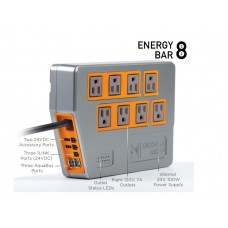 Energy Bar Apex 832  1Link Power- Neptune Systems