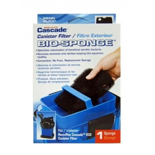 cascade 700 canister filter manual