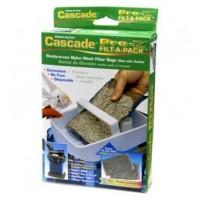 Penn Plax Cascade Pro Z Filt A Pack 2pk