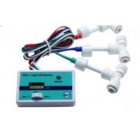 Triple Inline TDS Meter TRM-1 - HM Digital
