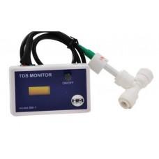 Single Inline TDS meter SM-1 - HM Digital