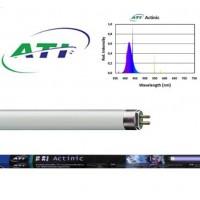 ATI 48 Inch 54W True Actinic 03 T5HO Fluorescent Bulb