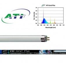 ATI Coral Plus 24 Inch 24 Watt T5HO Fluorescent Bulb