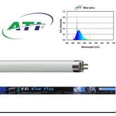 ATI Blue Plus 48 Inch T5HO Fluorescent Bulb 54 watt