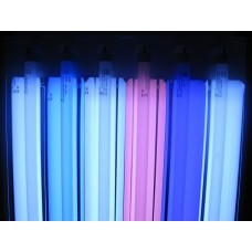 ATI 36 Inch 39W Purple Plus T5HO Fluorescent Bulb