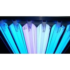 ATI Coral Plus 48 Inch 54 Watt T5HO Fluorescent Bulb
