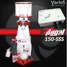 Reef Octopus Regal 150SSS Protein Skimmer with Varios DC Pump