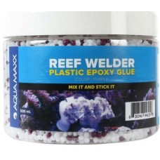 AquaMaxx Reef Welder Epoxy Glue - Purple 500ml