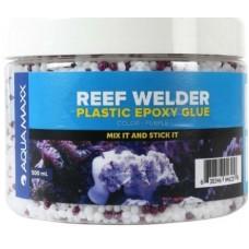 AquaMaxx Reef Welder Epoxy Glue - Purple 500ml