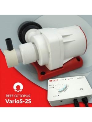 VarioS-2S Controllable Skimmer Pump
