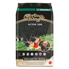 Dennerle SK Shrimp Active Soil 4L