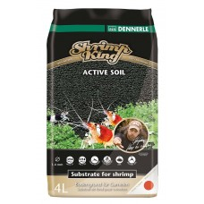 Dennerle SK Shrimp Active Soil 8L