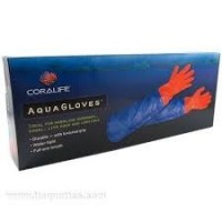 Coralife Aqua Gloves (One Pair Shoulder Length Protective Gloves)