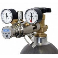 Tunze CO2 Pressure Regulator 7077/3