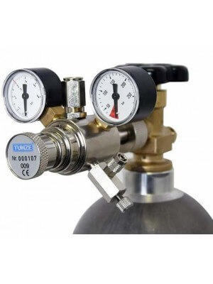 Tunze CO2 Pressure Regulator 7077/3