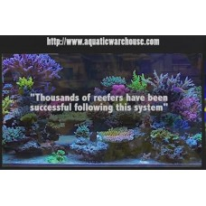 "Reef Tank Bundle - ""Extremely  Good Quality-Top of the Line"""