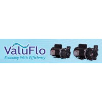 ValuFlo 1000 Series 5100 1/4 HP High-Volume Waterfall Pumps