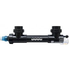 """Aqua Ultraviolet Classic 2"""" Black 25 Watt Wiper A00035"""