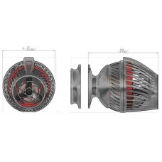 Hydor Koralia 3rd Generation Circulation Pump/Powerhead 1350