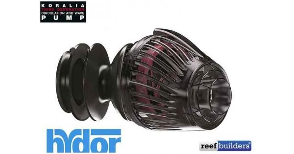Hydor Koralia 3rd Generation Circulation Pump Powerhead 1350