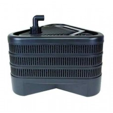 Lifegard Aquatics Trio Pond Filter, Submersible