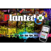 "Finnex 24"" Planted 24/7 Automated LED with Controller"