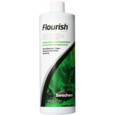 Seachem  Laboratories Flourish 500 ml
