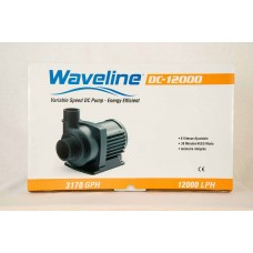 RLSS Waveline DC12000 Pump - Non Apex