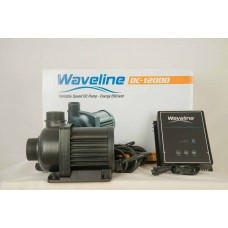 RLSS Waveline DC12000 Pump - Non Apex