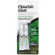 Seachem Flourish Glue - 0.28 oz - 2 pk