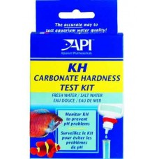 API Freshwater/Saltwater Carbonate Hardness (KH) Test Kit