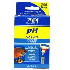 API Freshwater pH Test Kit 6.0-7.6