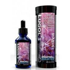 Brightwell Aquatics Lugol`s Solution - Advanced Iodine for Reef Aquaria 30ml / 1oz