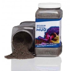 CaribSea Mineral Mud Refugium Substrate 1 Gallon