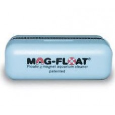 Mag-Float 130A Magnet Cleaner (Acrylic) - Medium (up to 125 gal)
