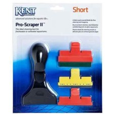 Kent Marine ProScraper II Glass or Acrylic Aquarium Cleaning Tool