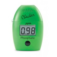 Hanna Instruments Phosphate Checker Colorimeter