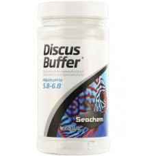 Seachem Laboratories Discus Buffer 250 Grams
