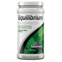 Seachem Equilibrium Mineral Balance and GH 300 Grams