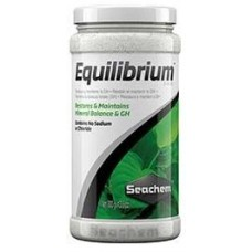 Seachem Equilibrium Mineral Balance and GH 300 Grams