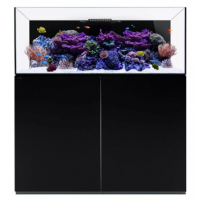 Waterbox Platinum Reef 130.4 System Black